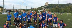 [U12 + U14/U16] Premier tournoi U12 à Valence !
