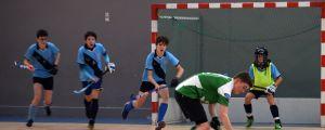 [Jeunes - U16] Dernière journée du championnat en salle des U16