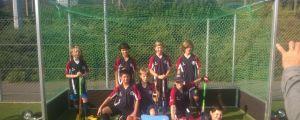 [Jeunes - U12]  1er tournoi du championnat gazon -12 ans