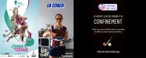 [Confinement] Le printemps du hockey féminin au HCG - 16/05/2020