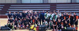 [U16] Le HCG est fier de ses champions !