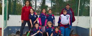 [Jeunes - U10]  2e journée du championnat Rhône-Alpes -10 ans gazon.