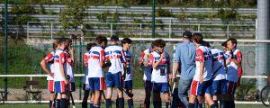 [HCG1] A domicile pour le 4e match N2 : vs E.S. Villeneuve-Loubet...