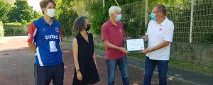 [EVENEMENT] Le Hockey Club de Grenoble honoré en juin !