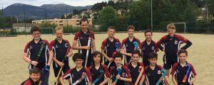 [U14] Tournoi zone 4, nos jeunes U14 qualifiés à nouveau !