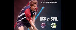 [HCG1] Dim 11 oct : venez voir le 2e match N2 à domicile contre Villeneuve-Loubet !